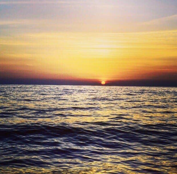 Sea Breeze 12